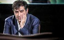 مخالفت صریح شهاب حسینی با انصراف هنرمندان از حضور در جشنواره فیلم فجر