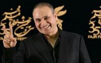 متلک حمید فرخنژاد به تلویزیون برای سانسور اختتامیه جشنواره فیلم فجر