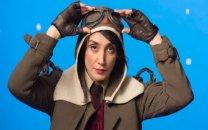 هدیه تهرانی پس از هشت سال در یک سریال