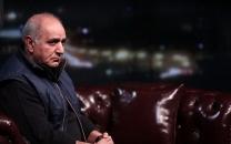 پرویز پرستویی: از پستم درباره شهید سلیمانی دفاع کردم