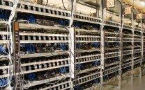 کشف ۲۷۷ دستگاه استخراج بیت کوین در آذربایجان شرقی
