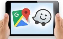 از کدام مسیریاب برای رانندگی استفاده میکنید؛ ویز یا گوگلمپ؟