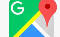 قابلیت جدید گوگل مپ، مناسب برای توریستها