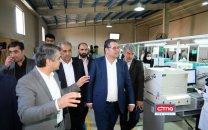خوشبختانه با ساخت مودمهای ایرانی ارگ جدید، به خودکفایی رسیدهایم