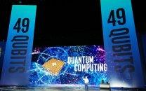 ساخت اولین رایانه کوانتومی ۴۹ کیلوبیتی دنیا