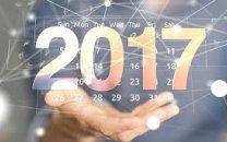 """دنیای فناوری در سال 2017؛ از اکتشافات ناسا تا """"انفجار"""" بیتکوین"""