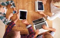 رشد دسترسی مردم جهان به اینترنت کاهش یافت