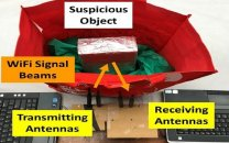 از فناوری وایفای جهت تشخیص بمب استفاده میشود