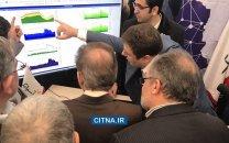 تشریح اقدامات شرکت آسیاتک در حوزه شبکه ملی اطلاعات (+تصاویر)