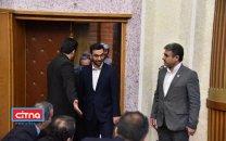 آذری جهرمی: برای عودت تجهیزات ارائه شده توسط همراه اول به نهاد ریاست جمهوری دستور دادم؛ ۵۰۰۰ میلیارد تومان مال مردم در واگذاری مخابرات را پیگیری میکنم