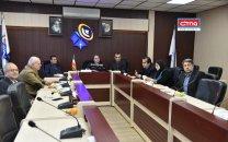 گزارش تصویری/ سومین جلسه شورای راهبردی طرح توسعه زیرساختهای آموزش مهارتی ICT