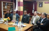 همکاریهای متقابل دانشکدهی پست و مخابرات و سازمان فضایی ایران افزایش مییابد