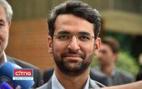 وزیر ارتباطات: شورای عالی فضای مجازی سیاست های فیلترینگ را بازنگری کند