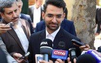وزیر ارتباطات، خبر داد: تشکیل کارگروهی برای توسعه پیامرسانهای داخلی