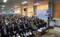 افتتاح دسترسی به شبکهی ملی اطلاعات در ۶۴۴ روستای استان آذربایجان شرقی