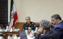 تصویب سیاستهای پیشنهادی برنامه هفتم توسعه در کمیته دائمی پدافند غیرعامل