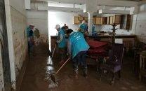 همراه اول ۱۵۰ میلیارد ریال صرف تأمین اقلام اساسی خانوارهای مناطق سیلزده کرد