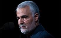 پیام تسلیت وزیر صنعت، معدن و تجارت در پی شهادت سردار حاج قاسم سلیمانی