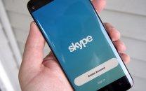 بهروز شدن اسکایپ برای اندرویدیها