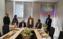 ساختمان انرژی نزدیک به صفر با حمایت معاونت علمی ریاست جمهوری در ایران ساخته میشود