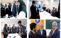 نخستین شتابدهنده علوم و فناوریهای شناختی افتتاح شد