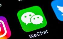 ۷۴ درصد کاربران چینی از پیام رسانهای داخلی استفاده میکنند