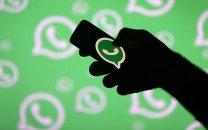 چراغ سبز واتساپ برای شکایت از سازنده جاسوس افزار