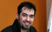 اینستاپست شهاب حسینی با عکسی در کنار رابرت دنیرو