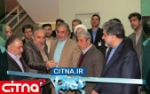گزارش تصویری از مراسم افتتاح فازهای جدید مرکز مخابرات شهر جدید پرند