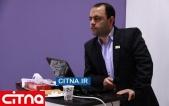 کنفرانس خبری رونمایی از ضد بدافزار پادویش در الکامپ