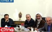 گزارش تصویری از جلسه شورای عالی فناوری اطلاعات