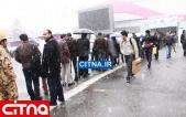 گزارش تصویری از نوزدهمین نمایشگاه الکامپ 2013