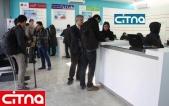 افتتاح اولین شعبهی از فروشگاههای زنجیره ای شرکت مخابرات ایران