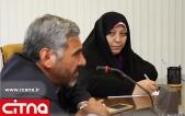 گزارش تصویری/ نشست اعضای فراکسیون اشتغال با حضور وزیر پیشنهادی ارتباطات