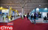 نخستین روز برپایی نمایشگاه تلکام 99 در قاب دوربین عکاسان سیتنا