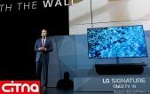 تصاویری از نمایشگاه محصولات الکترونیکی (CES) لاسوگاس