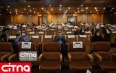 گزارش تصویری سیتنا از رویداد خودنمایی زنجیره تامین داخلی حوزه فاوا /3
