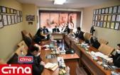 گزارش تصویری سیتنا از نشست خبری آغاز به کار مرکز غربالگری و تشخیص هویت قطعات الکترونیک ایران
