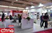گزارش تصویری سیتنا از بازدید وزیر ارتباطات از شرکتهای حاضر در نمایشگاه تلکام 99