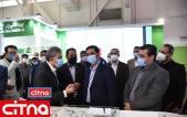 گزارش تصویری سیتنا از مراسم افتتاح نمایشگاه تلکام 99 و بازدید وزیر ارتباطات از شرکتهای حاضر در نمایشگاه