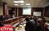 گزارش تصویری/ دومین جلسه شورای راهبردی طرح توسعه زیرساختهای آموزش مهارتی ICT