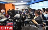گزارش تصویری سیتنا از مراسم افتتاح مرکز مانیتورینگ پلتفرمهای دیجیتال همراه اول