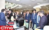 گزارش تصویری سیتنا از نشست آشنایی سفرا و رایزنان اقتصادی خارجی مقیم تهران با ساز و کارهای تامین مالی نوآوری در ایران و نمایشگاه جنبی