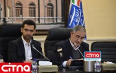 گزارش تصویری/ جلسهی وزیر ارتباطات با مدیران ارشد اپراتورهای ارتباطی کشور
