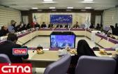 گزارش تصویری سیتنا از نشست خبری گردهمایی شرکتهای دانشبنیان و استارتاپهای صنعت نفت