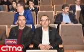 گزارش تصویری/ هفتمین جشنواره ملی فاوا و صد و چهل و یکمین سالگرد تاسیس وزارت ارتباطات و فناوری اطلاعات