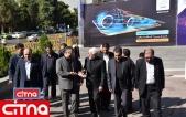 گزارش تصویری/ دومین روز نوزدهمین نمایشگاه ایران تلکام