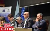 گزارش تصویری/ پنل تخصصی «توسعه ارتباطات ثابت، فرصتها و چالشها»