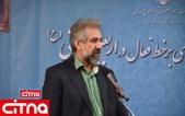 گزارش تصویری/ آیین تجلیل از رسانههای برخط فعال در اربعین حسینی