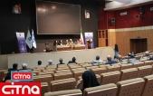 گزارش تصویری/ پنل تخصصی «باز آفرینی صنایع ICT»